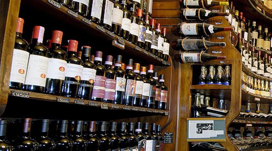 酒类解决方案