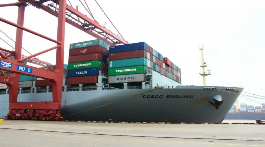 FMS 国际货代管理系统